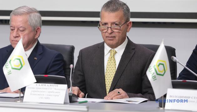 Арабський бізнес налагоджує тіснішу співпрацю з Україною - організатори AUABI 2020
