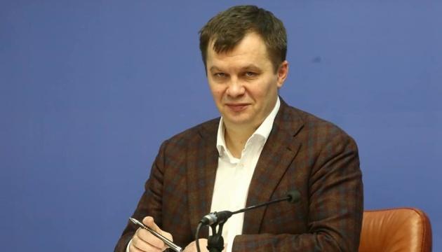 Зарплатні борги зменшилися на 10% — Милованов