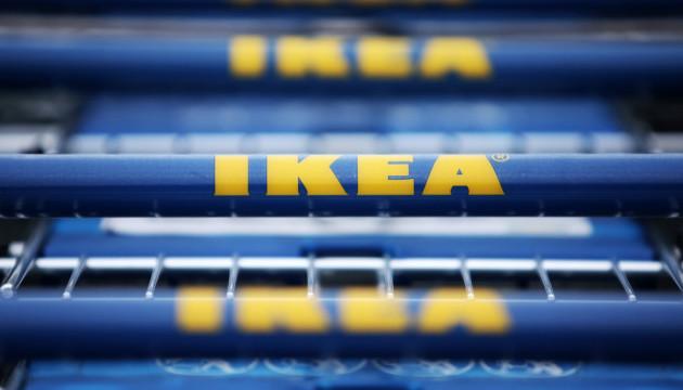 IKEA откроет свой первый магазин в Украине 1 февраля