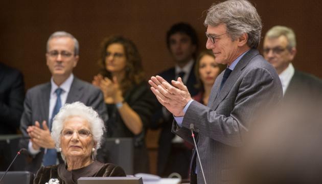 В Европарламенте почтили память жертв Холокоста