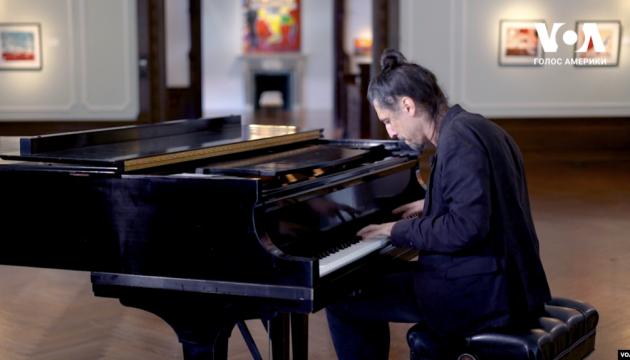 Альбом українського піаніста у США потрапив до довгого списку музичної премії Aprize