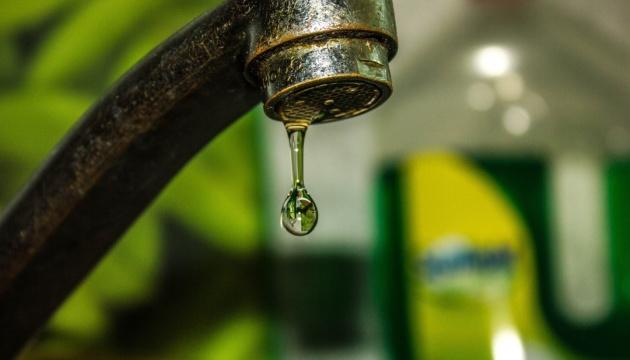 被占領下クリミアで水不足 複数自治体で計画断水