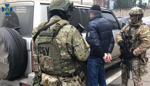 СБУ запобігла замовному вбивству у Грузії
