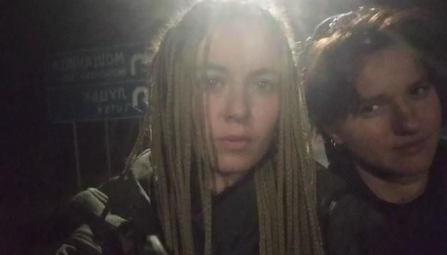 """Автобус із російським """"милом"""": у скандал із волонтерками втрутилися депутати"""
