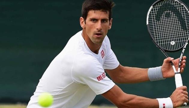 Джокович переміг Федерера і вийшов у фінал Australian Open