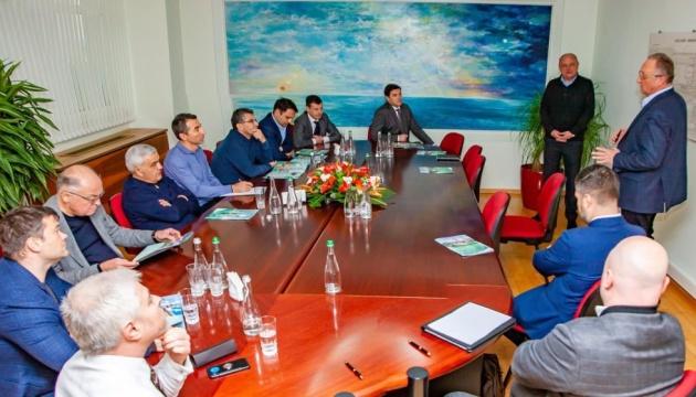 Азербайджанська SOCAR може взяти участь у приватизації ОПЗ