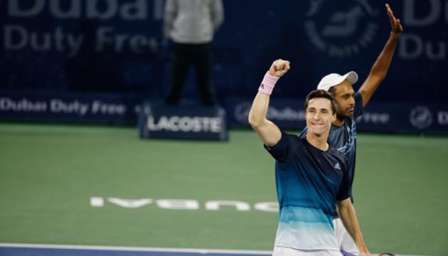 Визначилися фіналісти Australian Open у чоловічому парному розряді