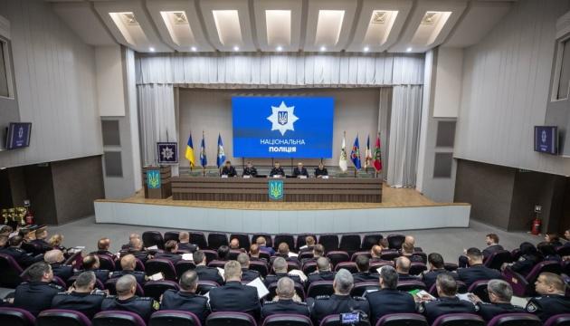 Клименко каже, що поліція торік розкрила кожен другий злочин