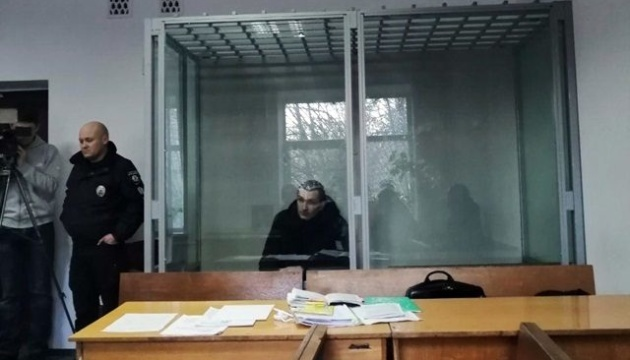 Справу про вбивство Діани Хріненко розглядатимуть за участі присяжних