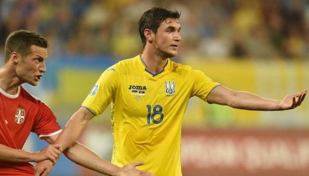 Андрій Шевченко впевнений, що Яремчук встигне відновитися до Євро-2020