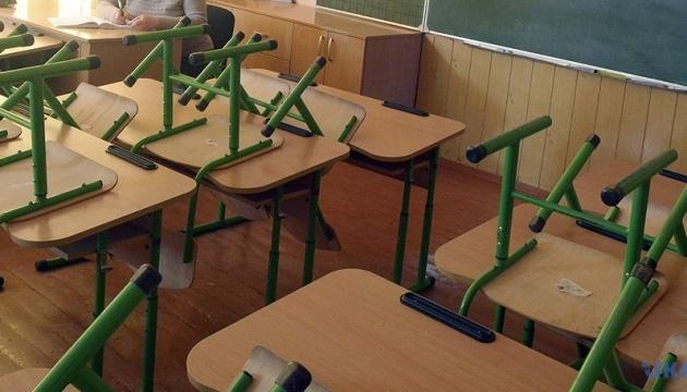 На Вінниччині через грип та ГРВІ призупинили навчання у 142 школах