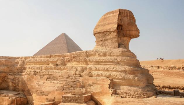 Єгипет посилив вимоги до COVID-тестів для українських туристів
