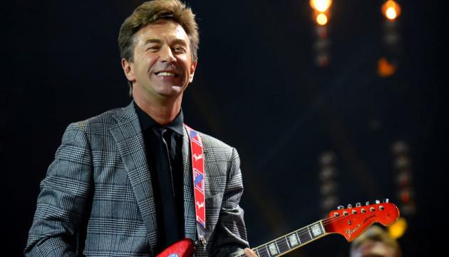 Російському співаку Сюткіну заборонили в'їзд в Україну
