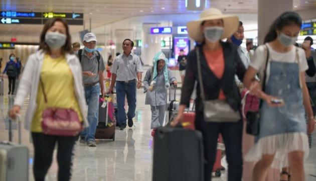 Сингапур запретил въезд гражданам Китая из-за коронавируса