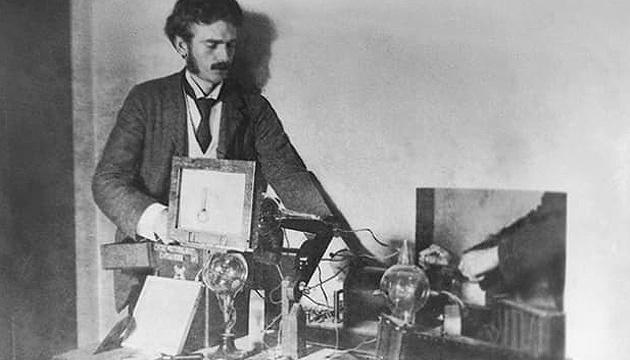 Діаспора закликає Зеленського встановити за кордоном пам'ятники видатному фізику Пулюю
