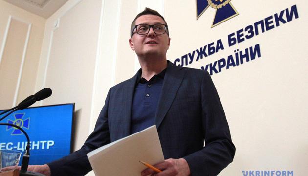 «Плівки Медведчука-Суркова»: Баканов обіцяє висновки за кілька днів
