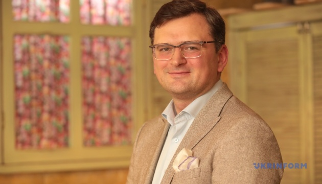Україна працює над підготовкою зустрічі Зеленського з прем'єром Угорщини — Кулеба