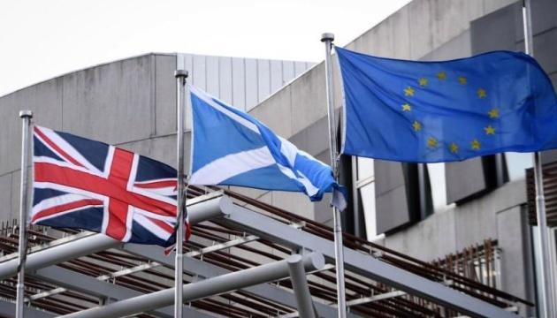 На виборах у Шотландії перемогли прихильники незалежності