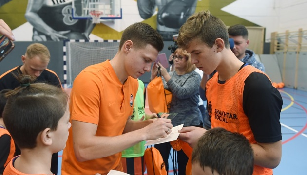 Гендиректор «Шахтера» сорвал трансфер Матвиенко в «Арсенал» - агент