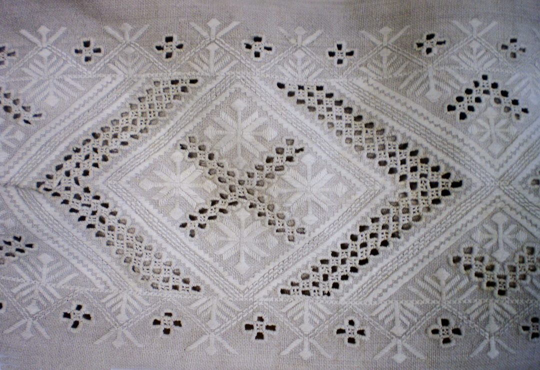 Білим по білому  Полісся
