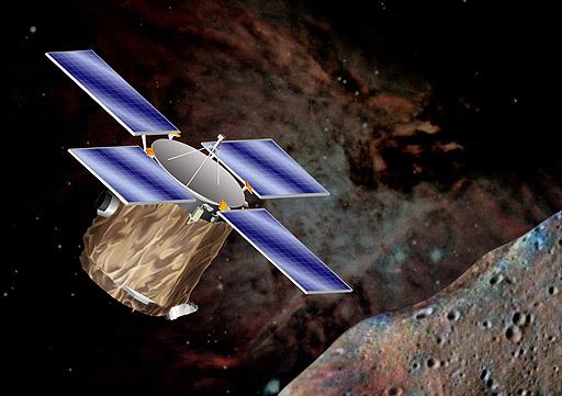 Космічний апарат NEAR Shoemaker