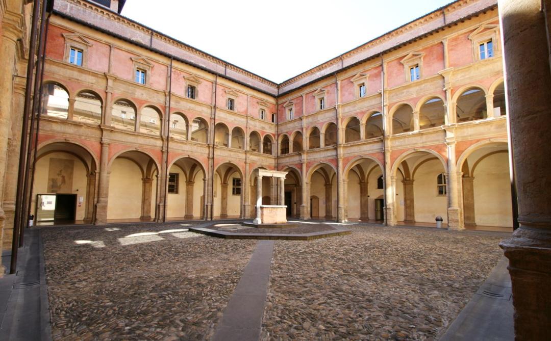 Болонский университет 1А