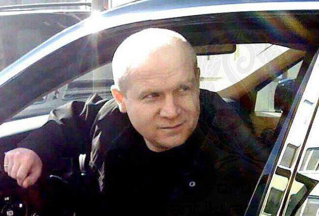 Oleg Pułatow