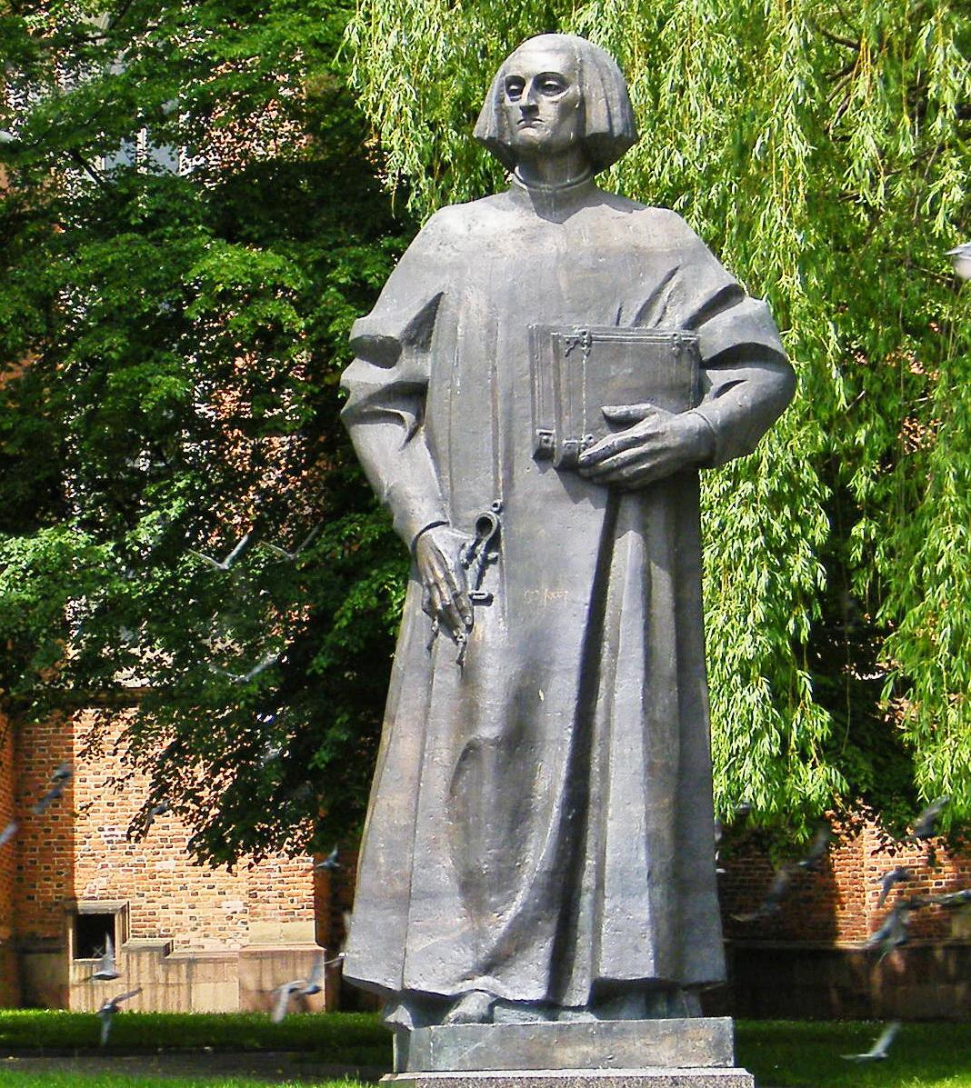пам'ятник Юрію Дрогобичу, м.Дрогобич, 7