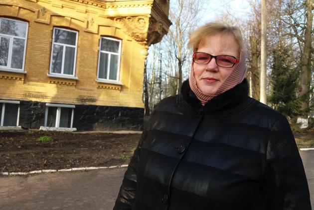 Інна Пащенко