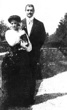 Наталія та Сергій Уварови