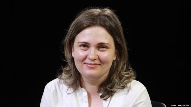 Олена Мілашина