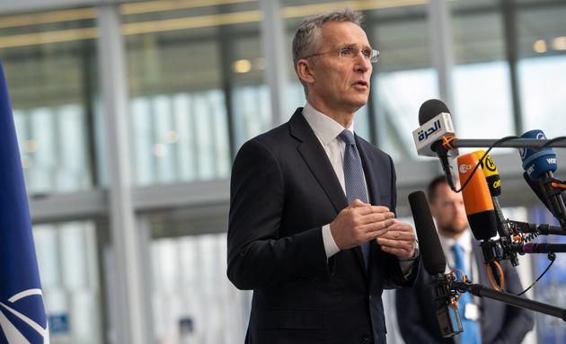 Єнс Столтенберг / Фото: НАТО