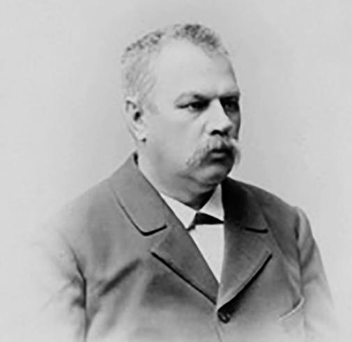 Марко Кропивницький, 1890-ті рр. 1