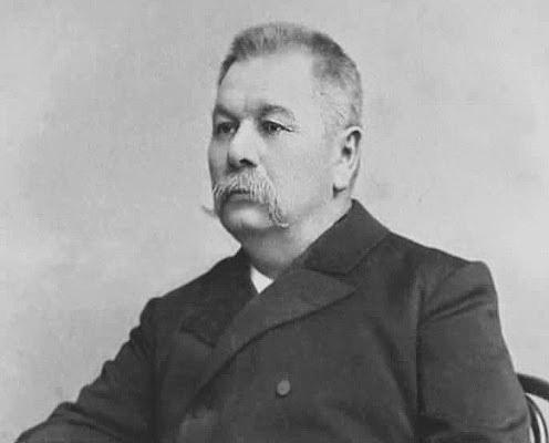 Марко Кропивницький, 1890-ті рр. 2