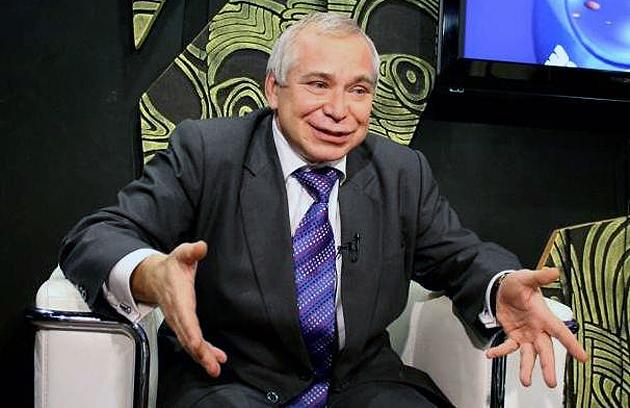Дмитро Запольський