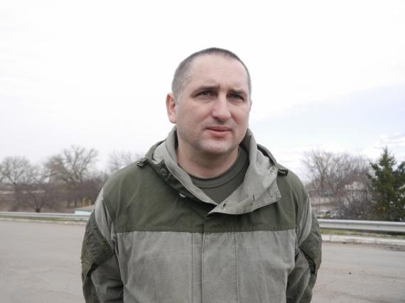 Віталій Саранцев