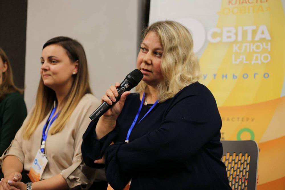 Інна Большакова