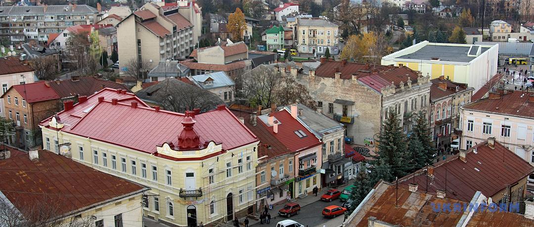 Путешествуем Украины: воды, соли и легенды Галичины
