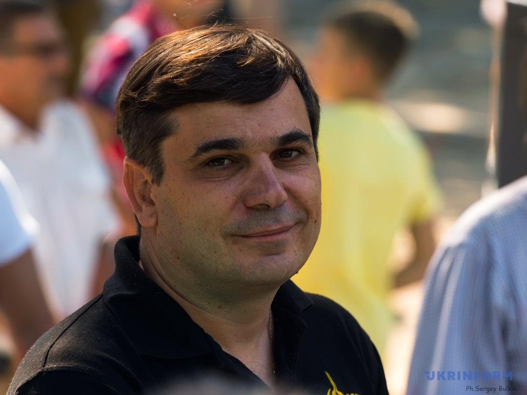 Андрій Шинкаренко