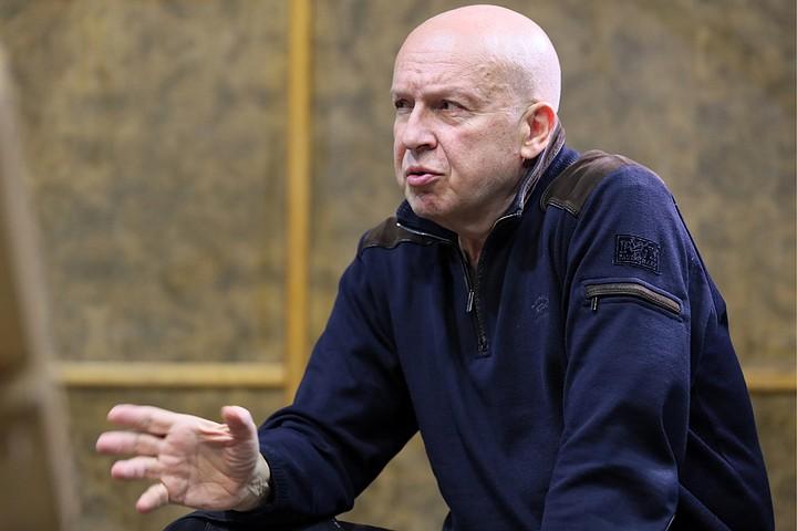 Андрей Ванденко