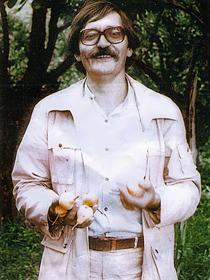 Володимир Затуливітер