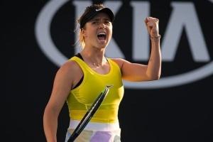 Svitolina retourne à la 4e position au classement WTA