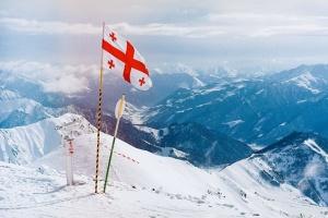 Гірськолижні курорти Грузії: дешевше, ніж у Буковелі і, головне, завжди зі снігом