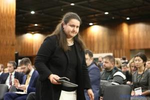 """Маркарова каже, що підвищення податку на доходи зажене зарплати у """"тінь"""""""