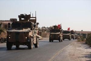 В Ідлібі загинули двоє турецьких військових, п'ятеро поранені