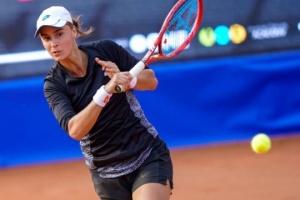 Калініна програла фінал кваліфікації на тенісному турнірі в Акапулько