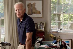Демократы могут выдвинуть кандидата в президенты США онлайн - Байден