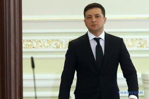 Angst vor Coronavirus: Präsident Selenskyj redet Ukrainern ins Gewissen