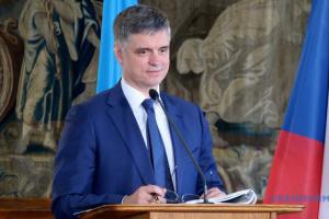 Пристайко будет просить ООН о миротворческой миссии на всей территории ОРДЛО