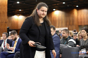 Маркарова возвращается в бизнес